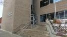 The provincial court building in Regina (CTV News)