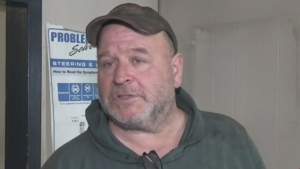 Garage owner ready to close after rash of thefts