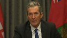 Red restrictions likely to last months: Premier