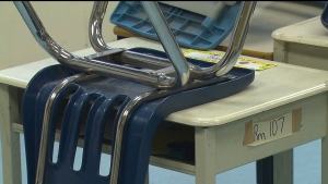 Asymptomatic testing in schools could curb virus