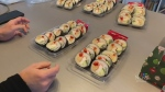 Renfrew County's delight: Sushi, delivered