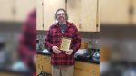 Ryan Beck, a teacher at Sundre High School, was awarded the 2020 Canadian Association of Physicists' award for excellence in teaching high school physics the same day he was diagnosed with stage four esophageal cancer.