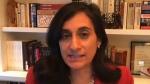 Procurement Minister Anita Anand