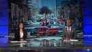 CTV News Toronto at Six for Dec. 1, 2020