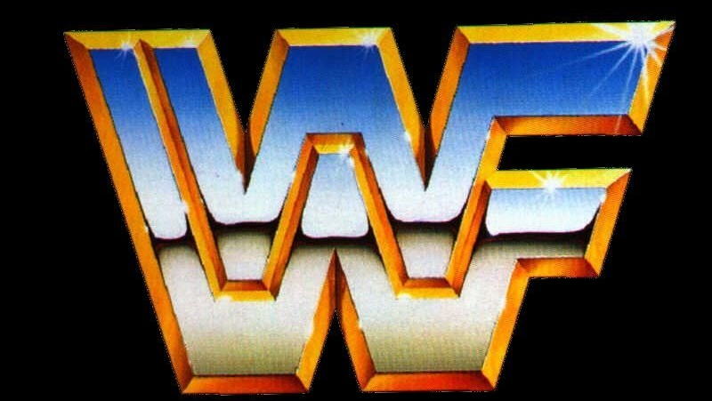 World Wrestling Federation logo
