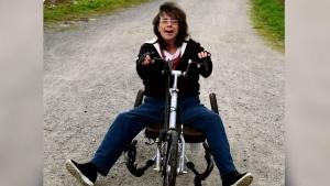 Specialized bike stolen from Surrey woman