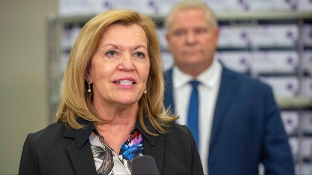 'Have you taken a look at Alberta?': Ontario health minister criticizes province's response to COVID-19