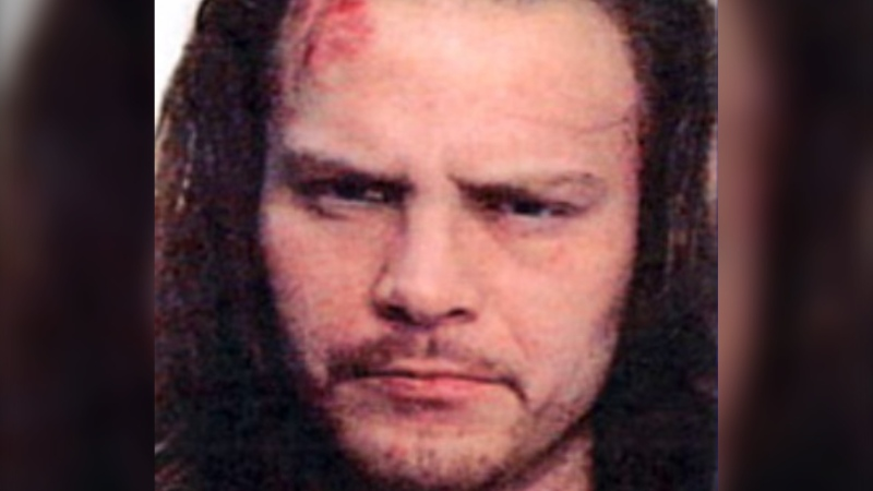 Leo Teskey was designated as a dangerous offender after the severe beating of a man in 2000.
