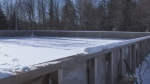 Despite the COVID-19 pandemic, the city of North Bay is prepared and excited to open its outdoor rinks to the public this season.