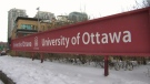 uOttawa students ask for pass or fail grades