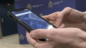 New app helps first responders find 911 callers