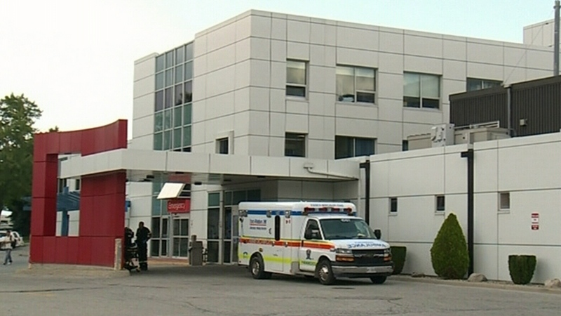 Rise in COVID-19 cases leads to new hospital restr