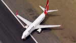 Australia's Quantas Airlines says passengers will need vaccinations for international flights once vaccines are readily available