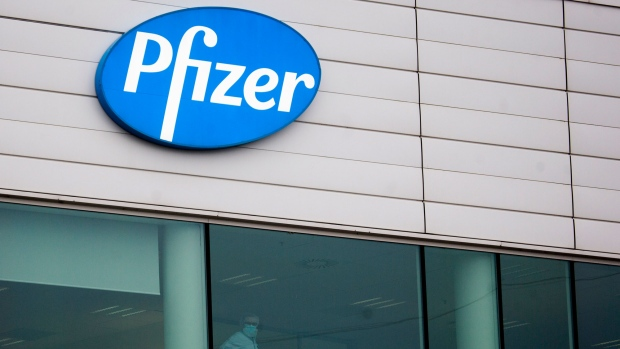 Some vaccine doses kept too cold, Pfizer having manufacturing issues, U.S. officials say