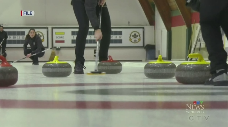 Curling Championships set to take place