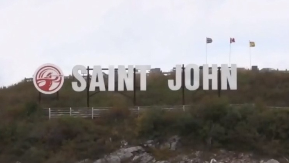 In mid-November last year, Saint John was hit by the wide-reaching attack, which forced the city to shut down all of its IT services.