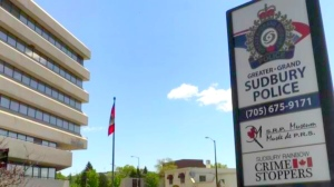 The combination of increased costs and revenue reductions has created a $500,000 shortfall in Greater Sudbury Police's 2020 budget. (File)
