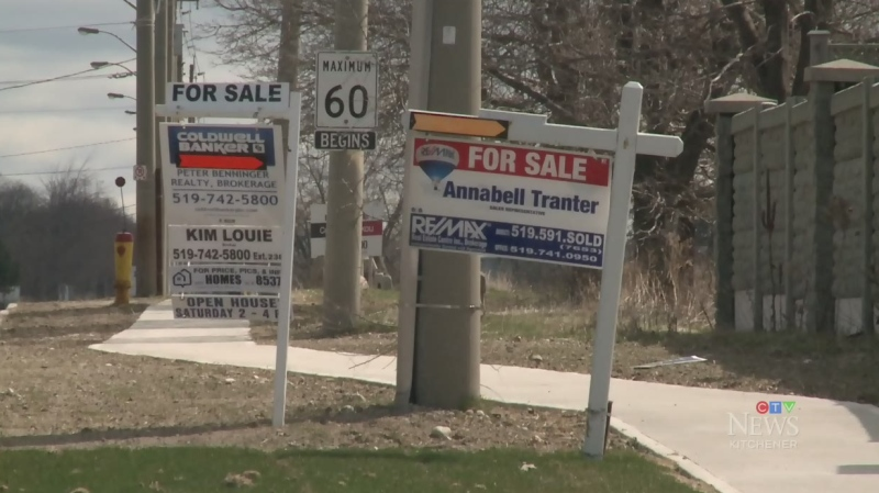 Record-breaking month for KW home sales