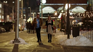 Midnight at the Magnolia was filmed in several locations across Ottawa, including the ByWard Market. (Photo courtesy: Youtube/MarVista Entertainment)