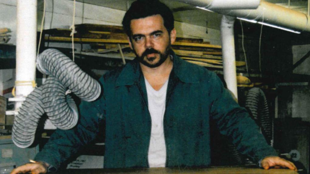 Gerald Klassen