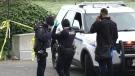 Homicide investigators looking into fatal shooting