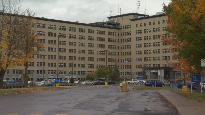 Joliette hospital