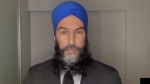Power Play: Singh on vaccine rollout briefing
