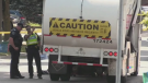 Charges laid in fatal garbage truck crash