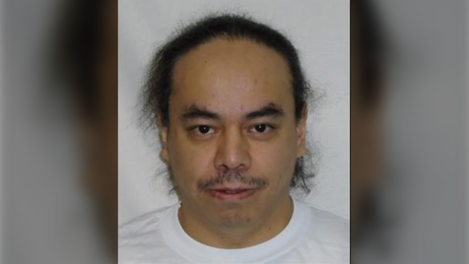 calgary, louis henry bear, high-risk offender, alb