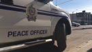 Alberta's peace officers no longer have the ability to issue fines to violators of the Public Health Act. (File)