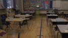Teachers getting rapid COVID-19 testing
