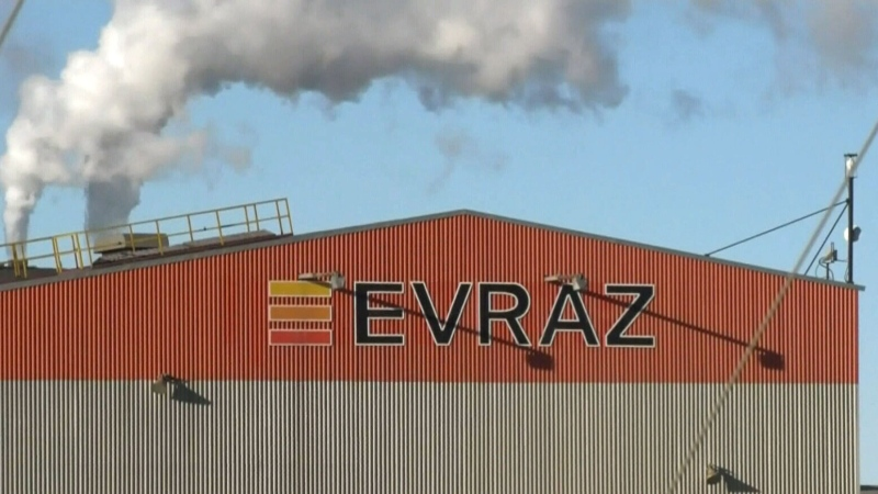 500 Evraz employees to be laid-off