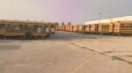 Winnipeg School Division bus strike over