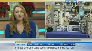 SPONSORED – Best Buy Canada's Holiday Hub