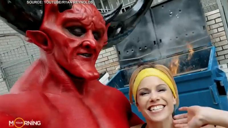 Satan and 2020