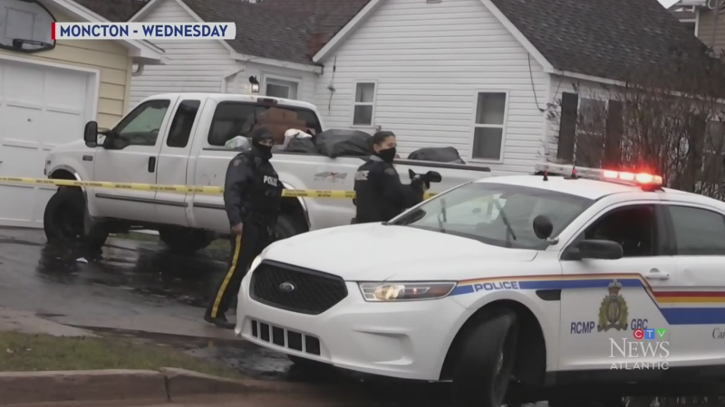 Moncton man charged with attempted murder