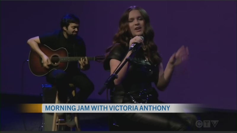 CTV Morning Live Anthonu Dec 04
