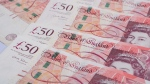 £50 billion in U.K. banknotes is 'missing' and nobody has an explanation. (Shutterstock)