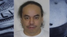 Police searching for high-risk offender