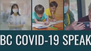 Results of B.C.'s COVID-19 survey released