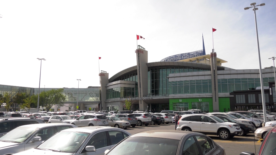 Chinook Centre, CF Chinook Centre