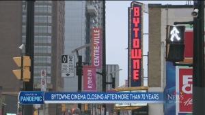 Ottawa's Bytowne Theatre closing