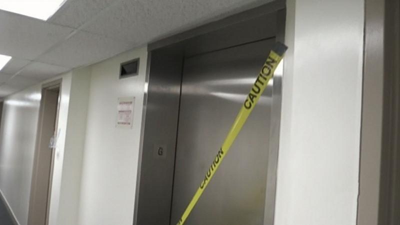 Broken elevator a huge concern for Sudbury seniors