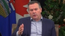 No mask mandate for Alberta: Kenney