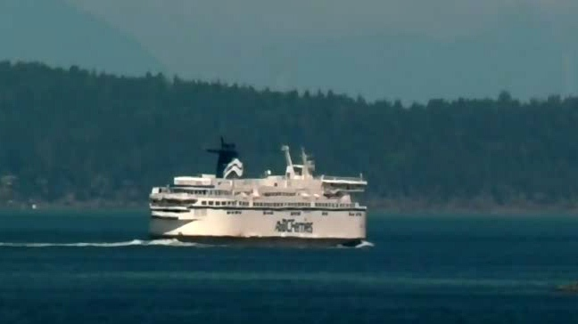 BC Ferries, transit get major funding boost