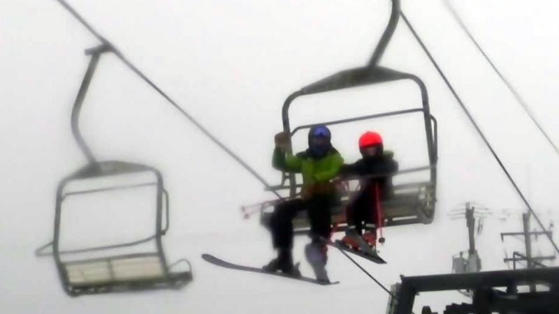 Mount Washington reopens to visitors