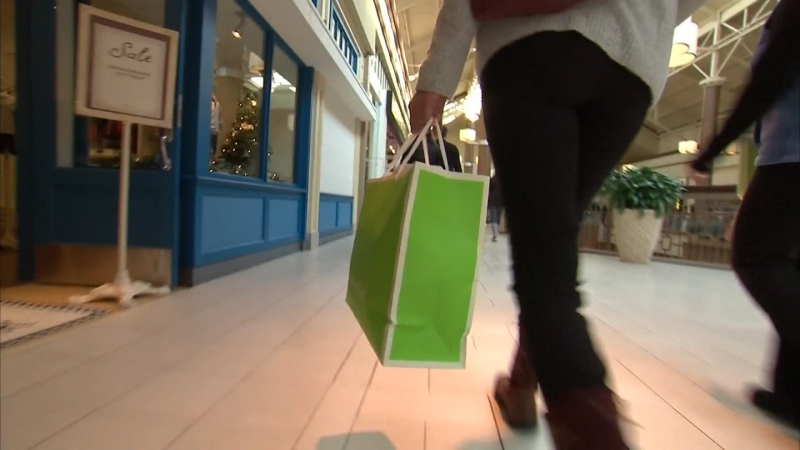 Doctor urges shoppers to stay local