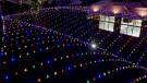 London, Ont. Christmas Market at 100 Kellogg Lane on Dec. 4, 2020. (Taylor Choma/CTV London)