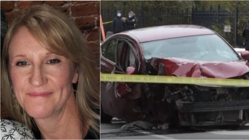 Oakville crash