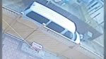 "A white Econoline van is the ""vehicle of interest"" in a case involving an allegation of a man offering candy to a child on Dec. 3, 2020 (RCMP Photo)."